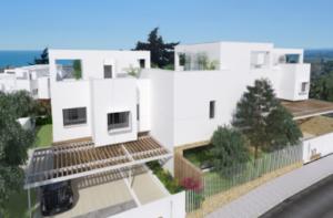 Urbanización Jardines de Belón
